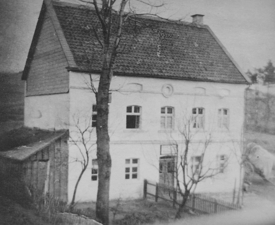 Ein altes Haus erzählt seine Geschichte